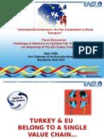 UND presentation UNTRR Romania Bucharest 08.05.2015