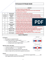 unit 8 lesson 6-9 study guide student