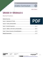 Math g4 m6 Full Module