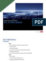 Understanding IEC 61850 Basics