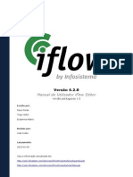 IFlow 4.2.0 Workflow Developer's Guide PT