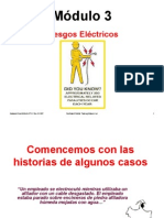 Module3 Electrical Hazards Spanish