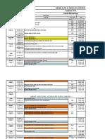 Jadwal Blok 18-2015