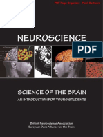 Science of the Brain - An Intrfessoduction
