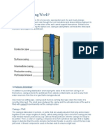 How Does Casing Work