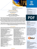 The 12th International Conference on Information Integration and Web-based Applications & Services (iiWAS) Call for Papers