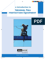An Introduction to Personal Fall Protection Equipment