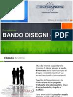 Bando Disegni +2