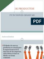 3 Diseño de Proddiseño de productosuctos
