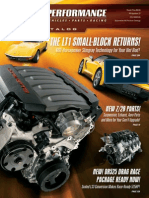 Chevrolet 2015 Full Performance Parts Catalog