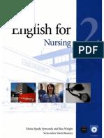 English for Nursing 2