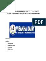 Visakha dairy Andhra