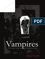 (Vampires) - An Uneasy Essay on the Undead in Film