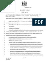 Autism ICA-DNEA Draft Legislation