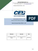 Edital Chamada Publica Ceb 2015