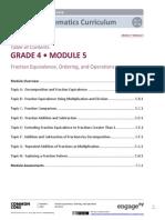 Math g4 m5 Full Module