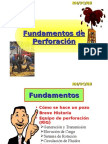 Fundamentos de Perforacion