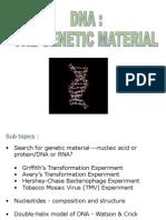Bahan Kuliah Materi Genetik