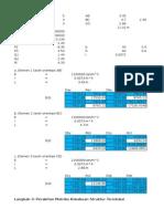 Analisis Struktrur dengan Metode Matriks