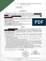 Cane morsicatore, l'ordinanza del sindaco di Pontecagnano