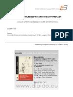 Kreiranje Vrijednosti i Satisfakcija Potrosaca-libre