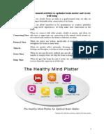 Daily Platter