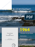 The New Blue Economy Presentation