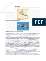 Storia Dell'Aviazione
