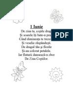 Poezie 1 iunie