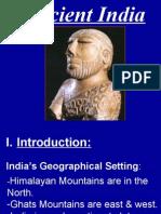 AP World-Ancient India