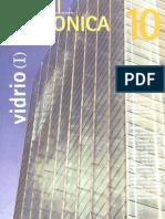 Tectonica #10 - Arquitectura Del Vidrio