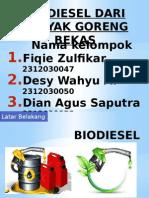 Biodiesel 19