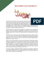 Press La Loba