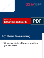 10 Elec Standards2
