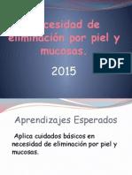 Eliminación Por Piel y Mucosas 2015 (1)