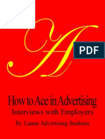 Ad Interview