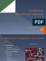 Intro Ducci on Micro Industrial