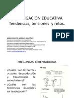 Investigación Educativa Inem