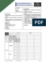 Guia de Practicas Farmacologia 2010-I