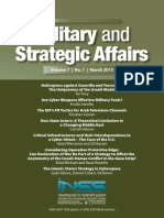 The Institute for National Security Studies (INSS)