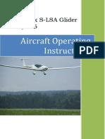 Aircraft Operating Instructions Phoenix 02-U15