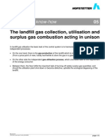 Landfill Gas - What is It