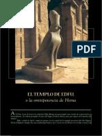 ELTEMPLO DE HORUS.pdf