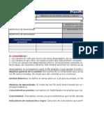 Planificacion Unidad Didactica Ed Parv