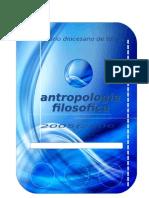 Antropologia filosofica sintesis