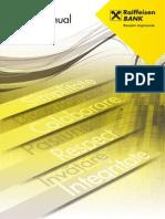 Raport Anual 2014 RZB