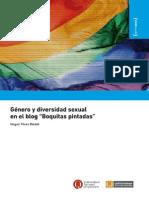 Género y diversidad sexual en el blog Boquitas pintadas / Gender and sexual diversity in the blog Boquitas pintadas