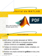 Matlab presentacion