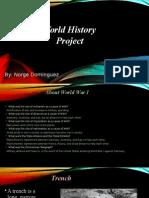 world history pro