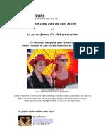 Les Lecteurs - avec Suzanne Champagne et Sylvie Potvin